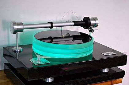Linear turntables GL-1102